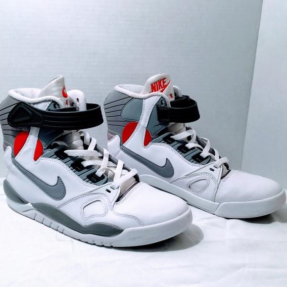 grossiste 7175e 85f78 Rare Nike Air Pressure Retro
